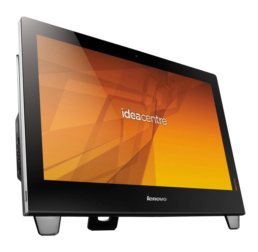 """Refurbished Lenovo B540/i3-3240/6GB RAM/1TB HDD/DVD-RW/23""""/Windows 10/B"""