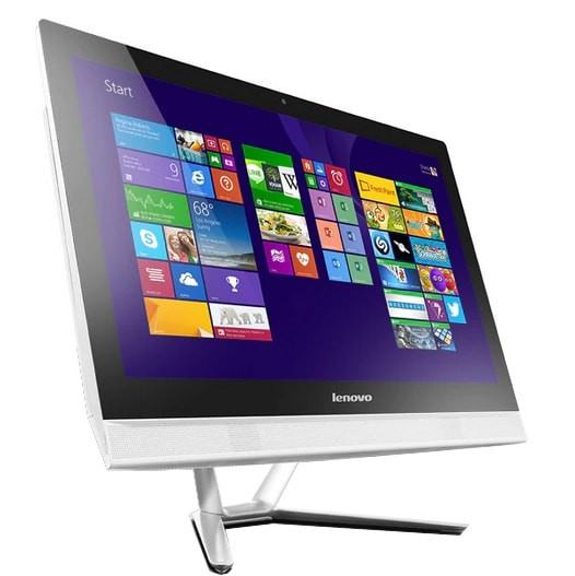 """Refurbished Lenovo C50-30/i5-5200U/8GB RAM/1TB HDD/DVD-RW/23""""/Windows 10/B"""