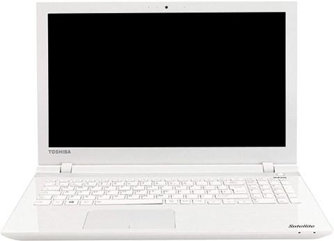 """Refurbished Toshiba L50-C-22P/i5-5200U/12GB RAM/1TB HDD/DVD-RW/15""""/Windows 10/B"""